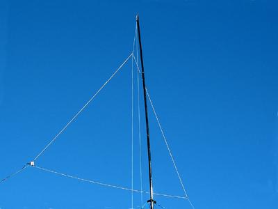 13 Feb 2013 - Wire Antennas for HF - Malcolm Hamilton GM3TAL